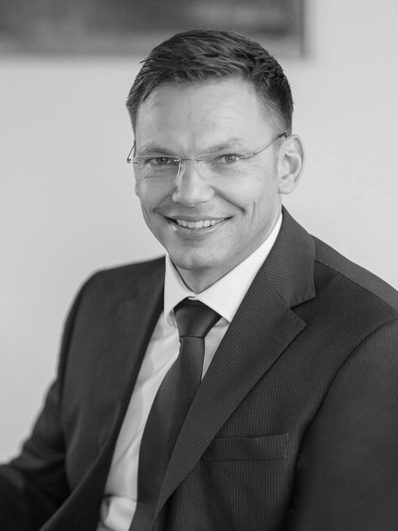 Attorney at Law und Specialist Solicitor for Intellectual Property Right Dr. jur. Kai Zapfe