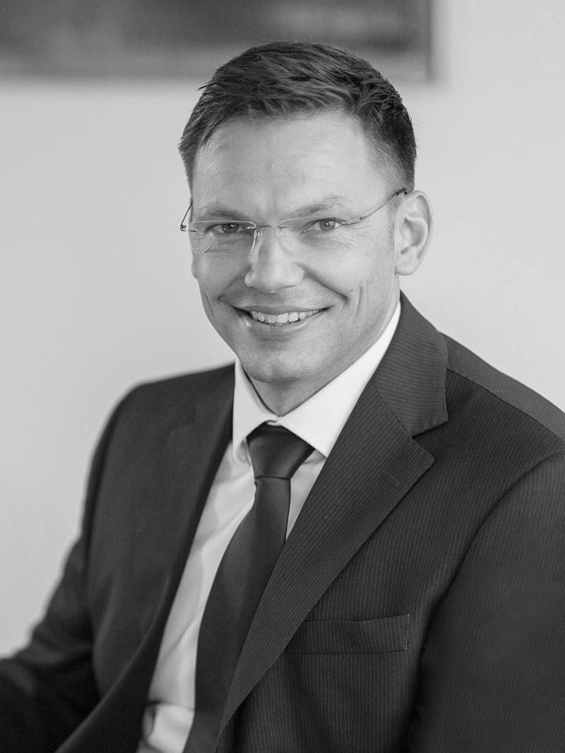 Rechtsanwalt und Fachanwalt für gewerblichen Rechtsschutz Dr. jur. Kai Zapfe