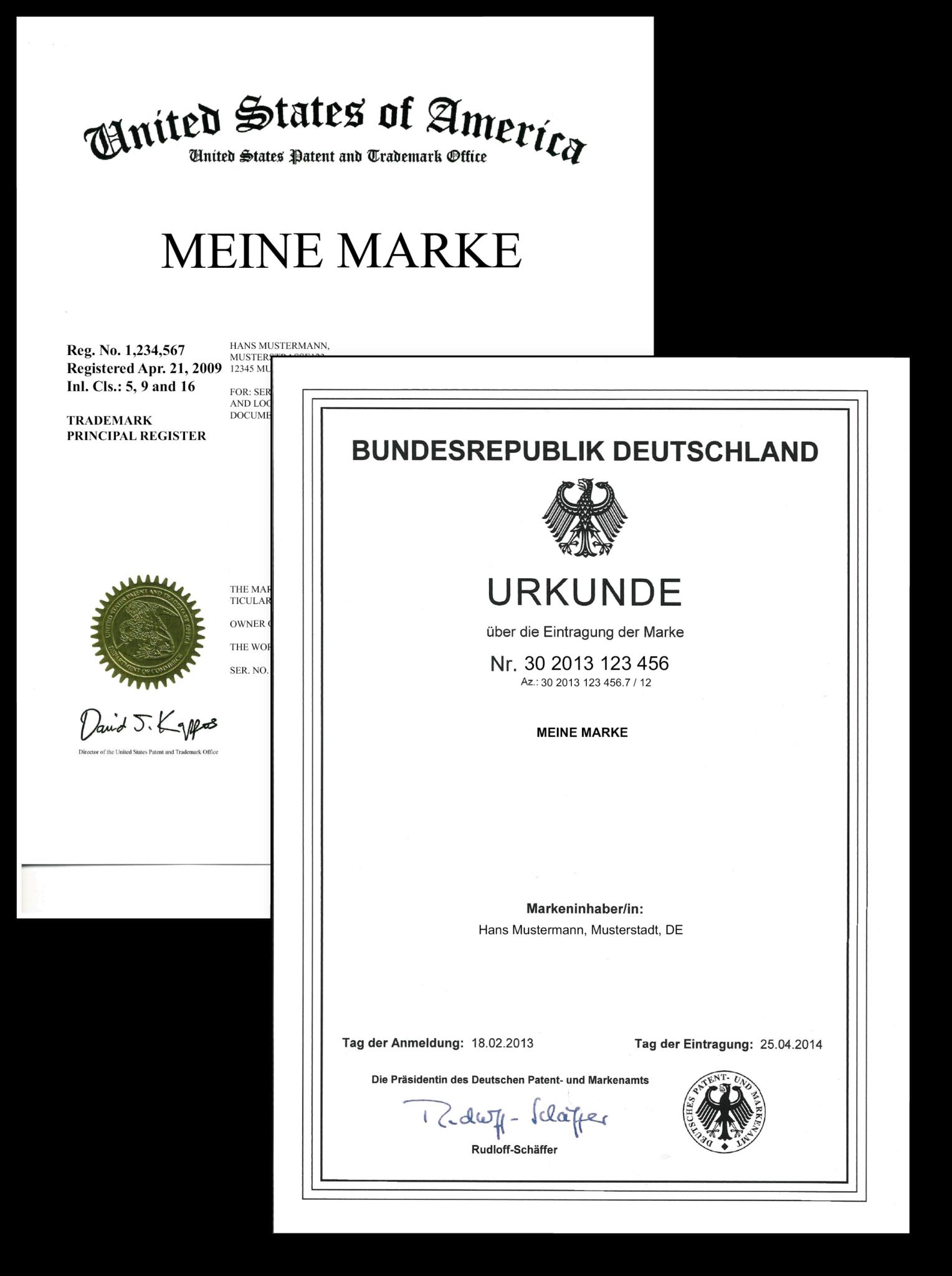 HUMBOLDT®-Patent Patentanwalt Dr. Stephan Wenzel