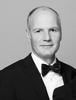 Patentanwalt und Diplom-Braumeister Dr. Ing. Klaus Castell