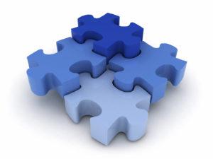 Erstberatung zu Patenten: Die Anmeldestrategie setzt sich zusammen wie ein Puzzle
