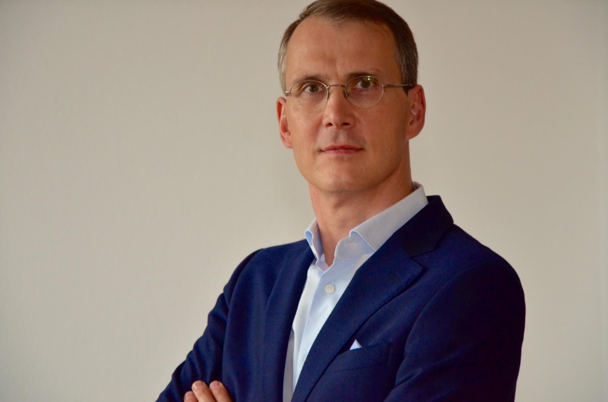 Patentanwalt Dr. Stephan Wenzel