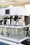 Machine for pharmaceutical research