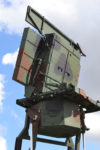 Military radar - great for topics like defence, flight control etc.